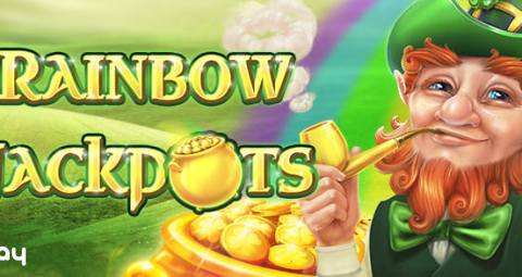 Rainbow Jackpot Bplay