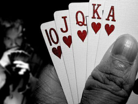 Punti nel Poker